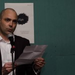 Donal Ryan Launches 'Flight' for Tramp Press