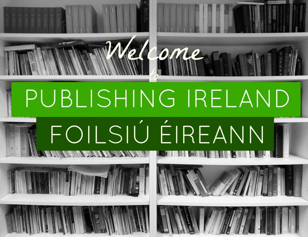 Publishing Ireland - The Irish Book Publishers Association
