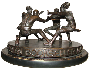 O'Brien Bookseller of the Year Award