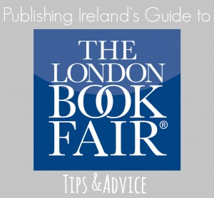 Publishing Ireland Guide to London Book Fair