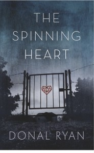 spinning heart donal ryan european prize for literature
